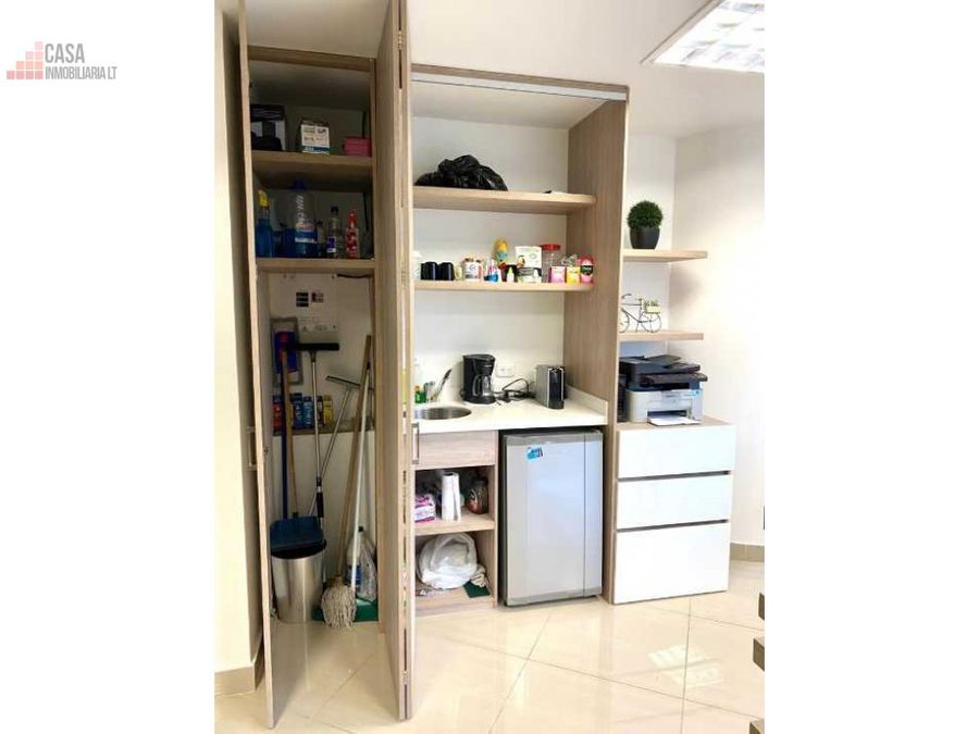 oficina o centro de trabajo