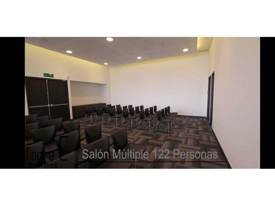 oficina north point 137 m2