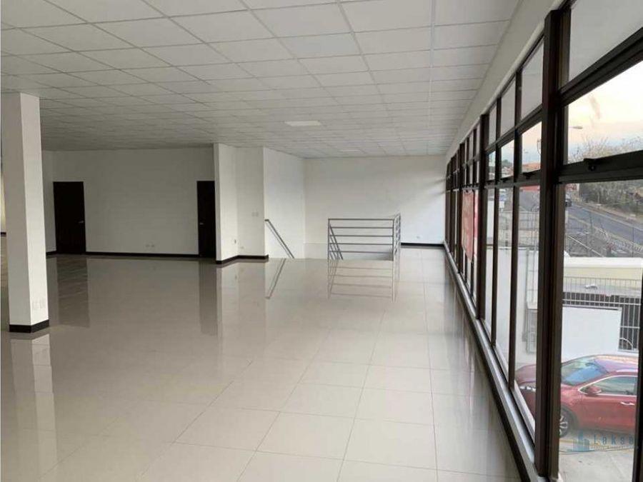 oficina nueva curridabat hasta 22 parq negociable