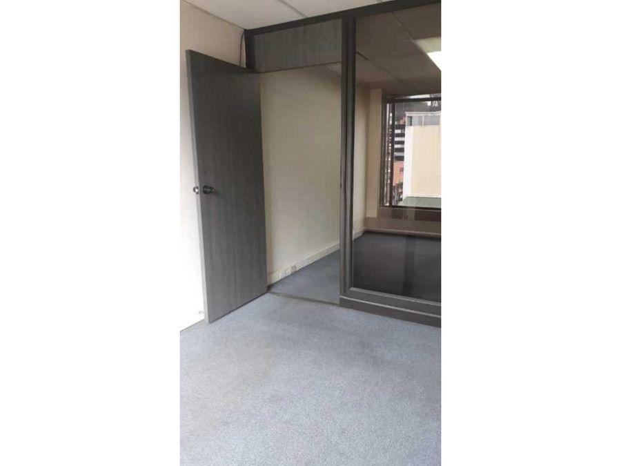 oficina santa barbara 38 m2