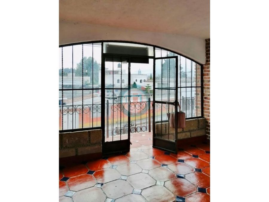 oficina renta metepec leona vicario plaza comercia