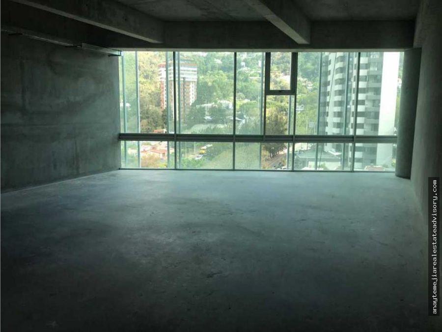 alquiler oficina en edificio insigne zona 15