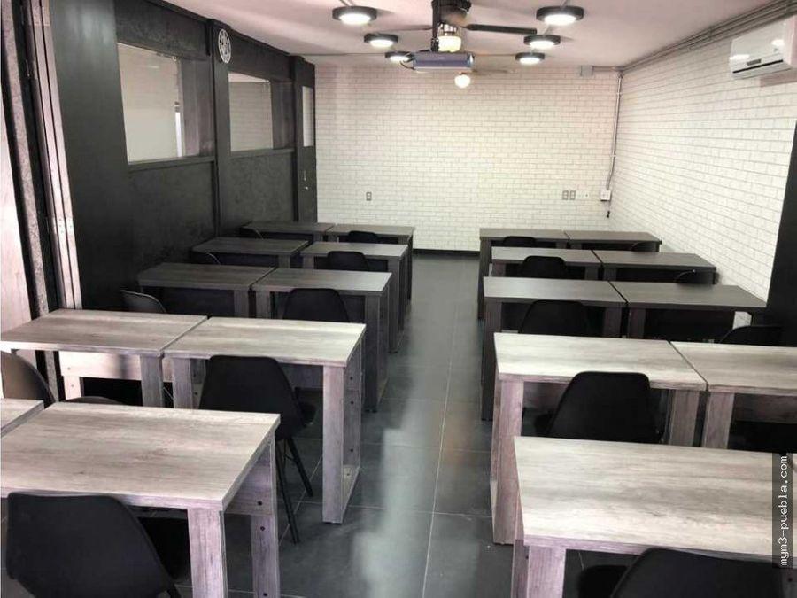 oficinas con servicios zona las animas