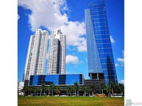 oficinas en costa del este desde 92 m2 alquiler con opcion a compra