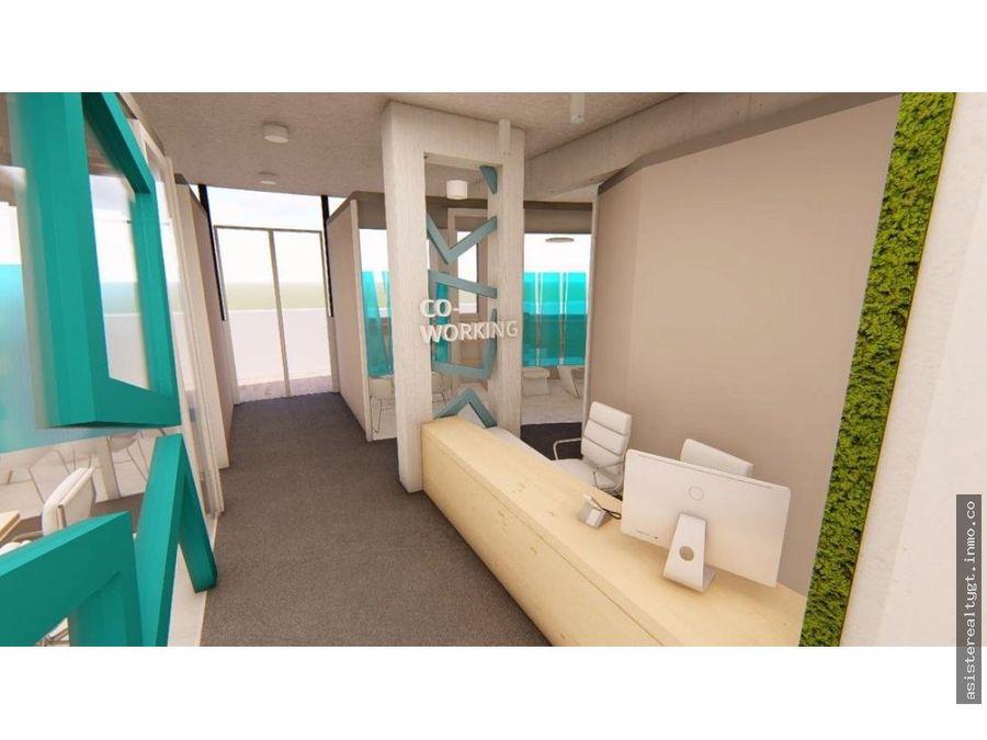 oficinas en renta coworking en zona 10
