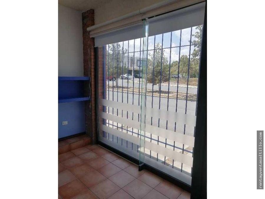 renta oficinas personales en fraccionamiento san isidro 2950
