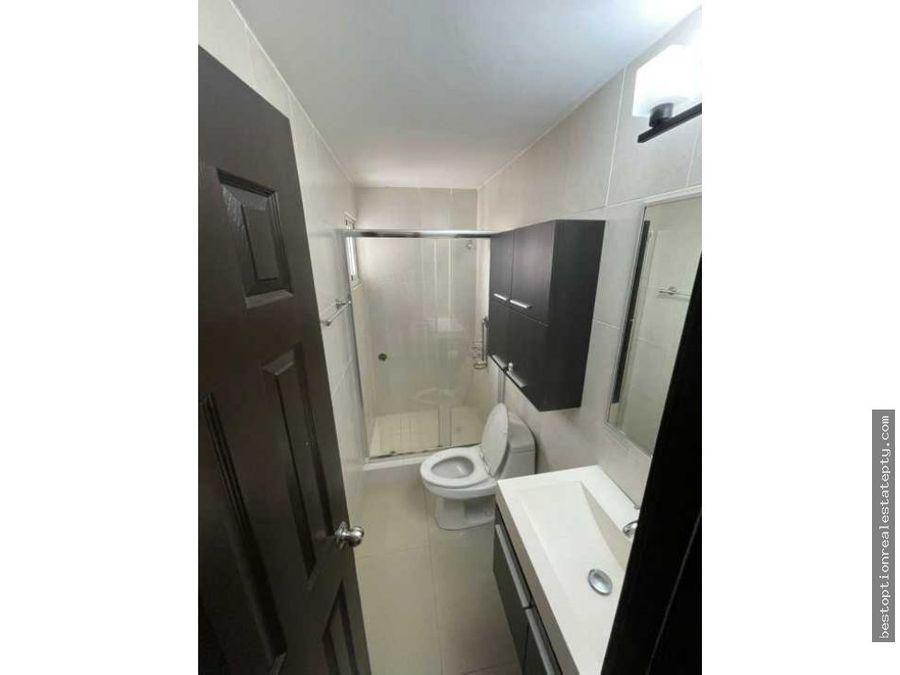 vendo apartamento en obarrio con linea blanca ph miyaki