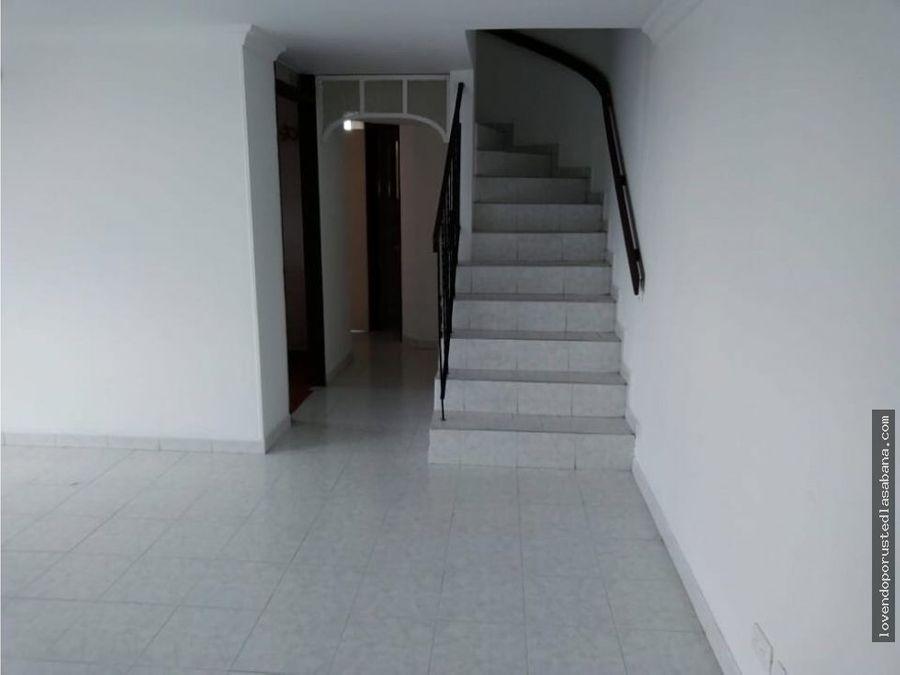 oportunidad apartamento duplex niza viii