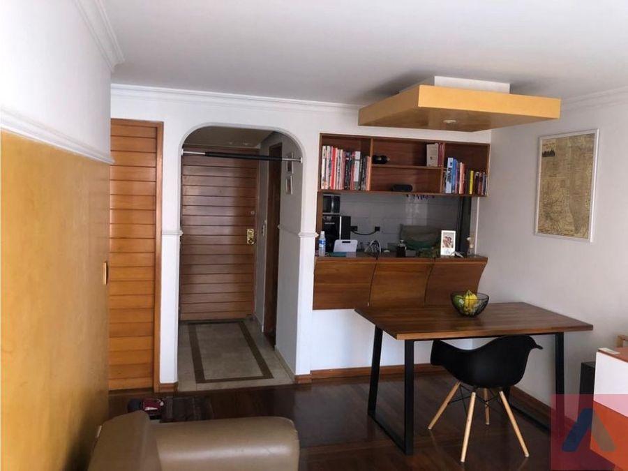 vendorento apto santa barbara 37 m2 balcon1 alcoba