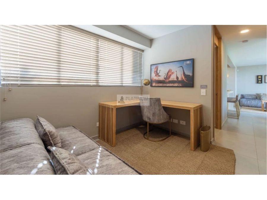 apartamento en venta en conjunto en bellavista cali