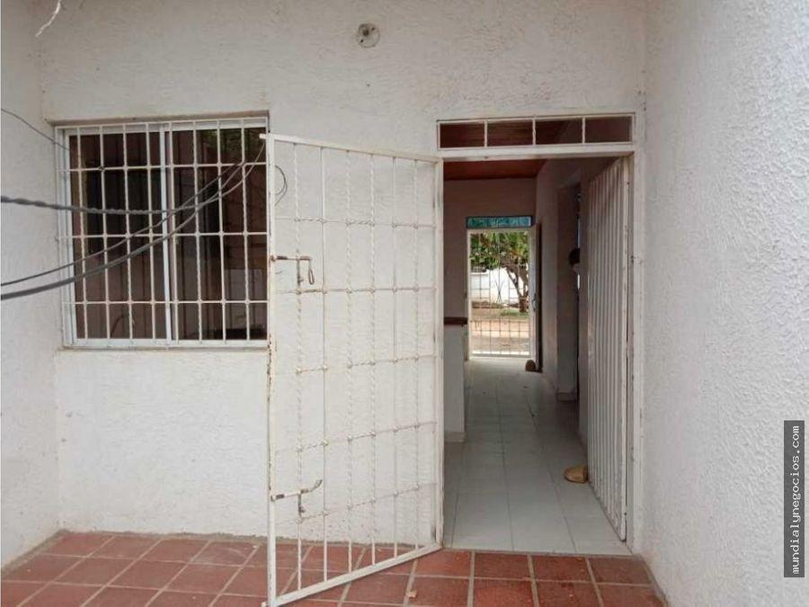 oportunidad casa con precio de remate en valledupar 06mpc