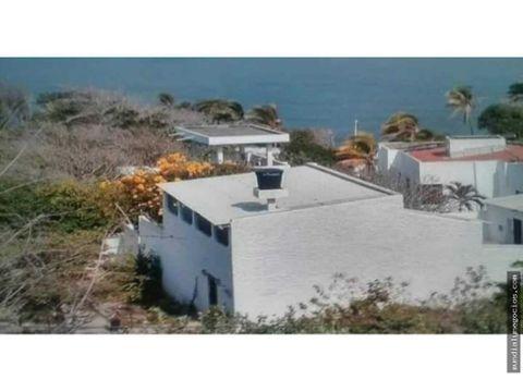 oportunidad casa cabana ubicada en puerto colombia