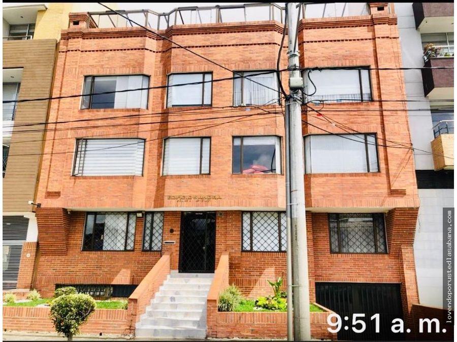 oportunidad de negocio apartamento de 3 habitaciones norte bogota