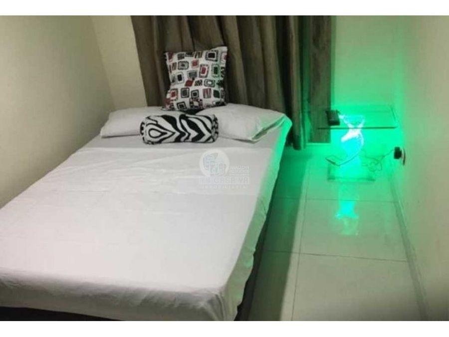 oportunidad de inversion hotel en dosquebradas