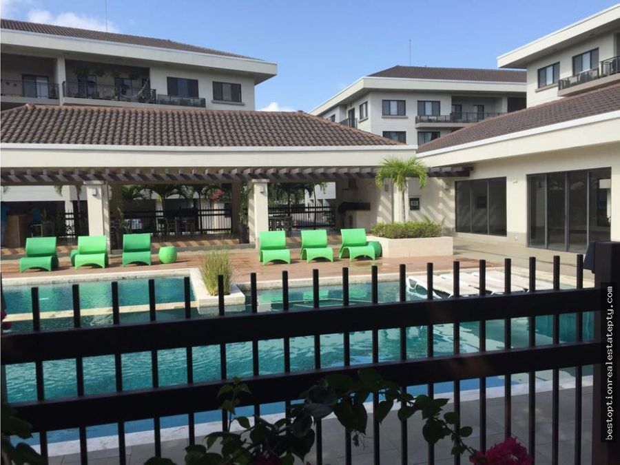 venta de apartamento en river valley negociable