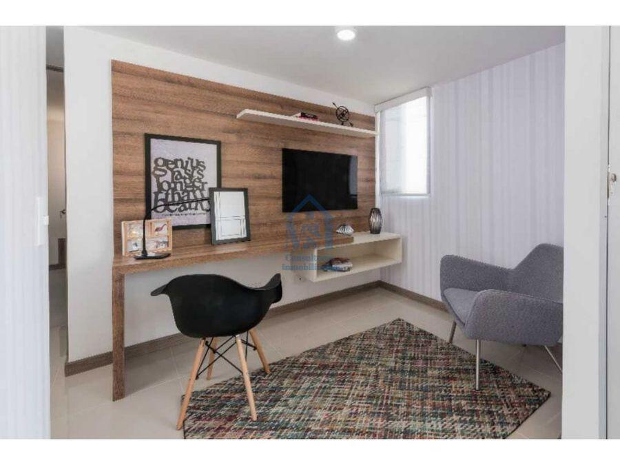 oportunidad inversion apartamento en mirasol bello