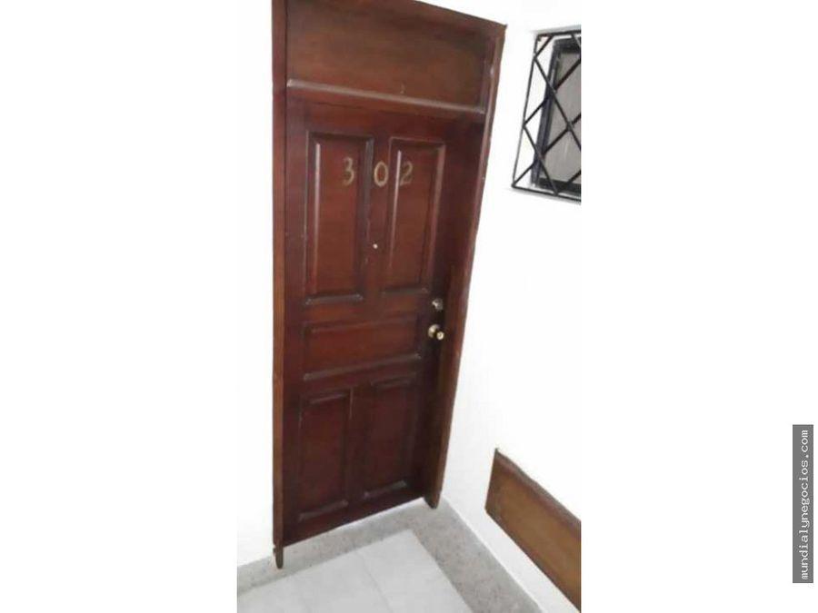 oportunidad vendo apartamento sector exclusivo de santa marta hg 0035