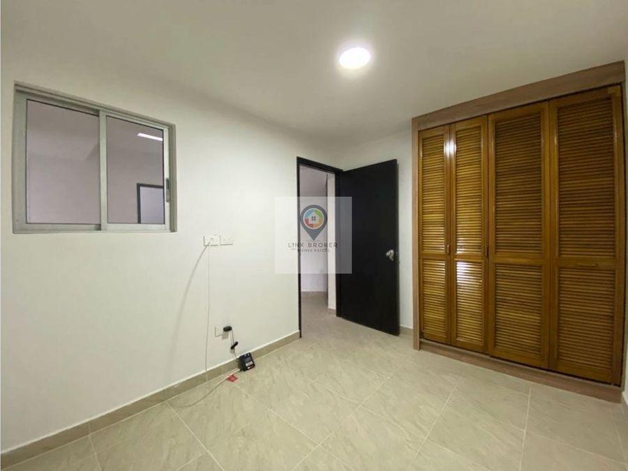 se renta apartamento con excelente ubicacion en el centro de pereira