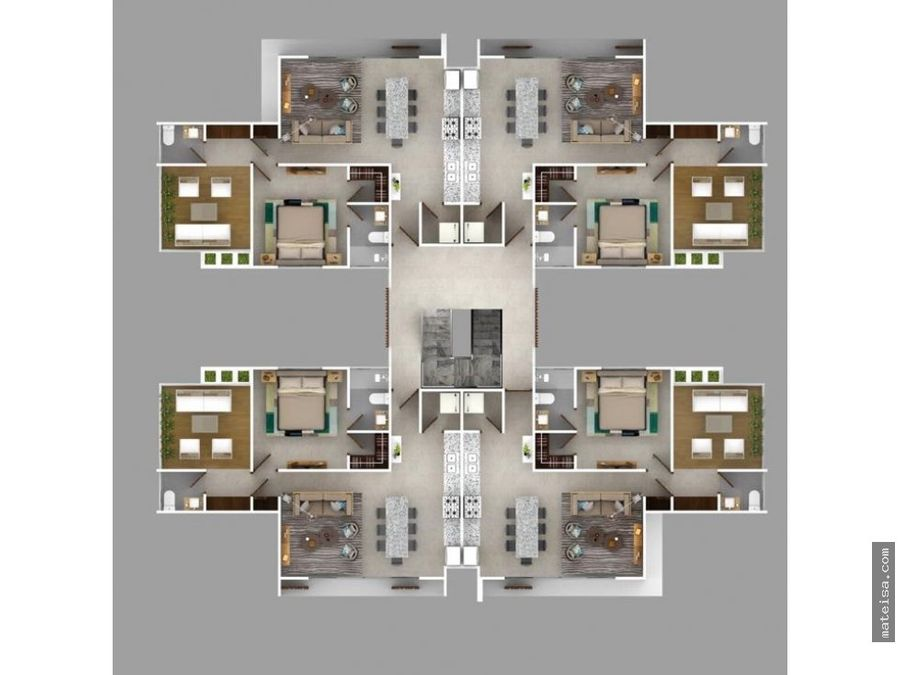 atabey residences