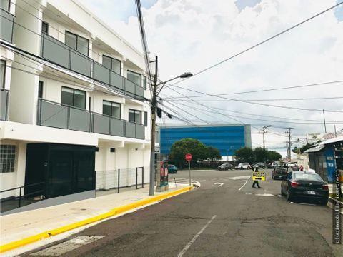 edificio 3 pisos a la par hospital mexico venta o renta