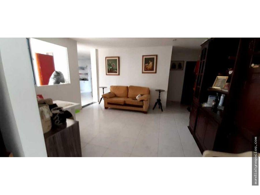 a la venta apartamento en 1 piso cerca a zona turistica 019