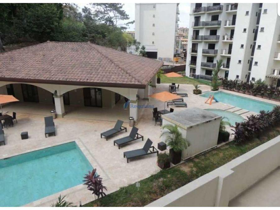 acogedor apartamento en embassy village