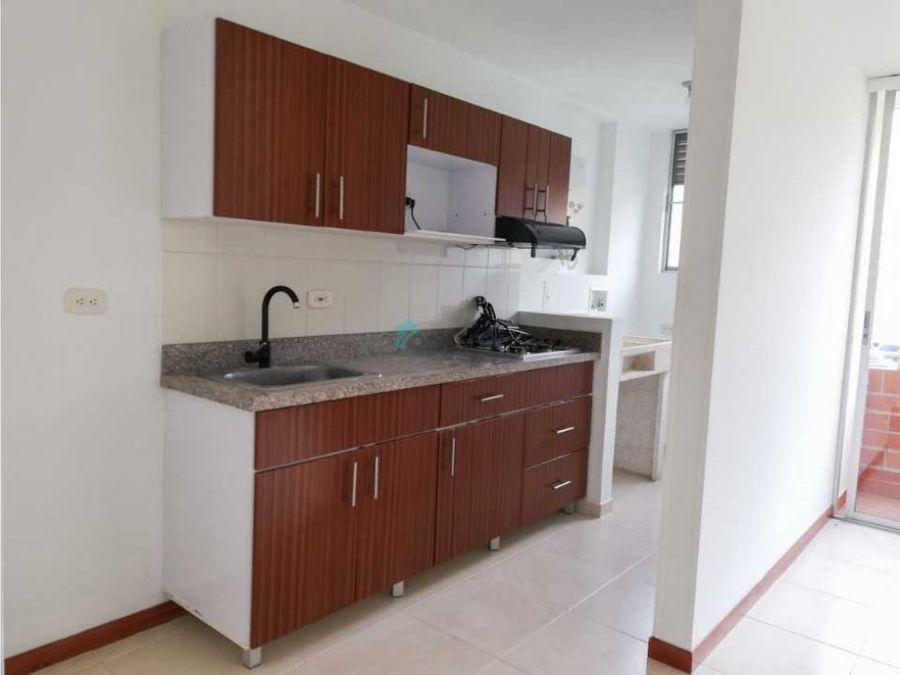 acogedor apartamento para la venta en jardines de tanambi