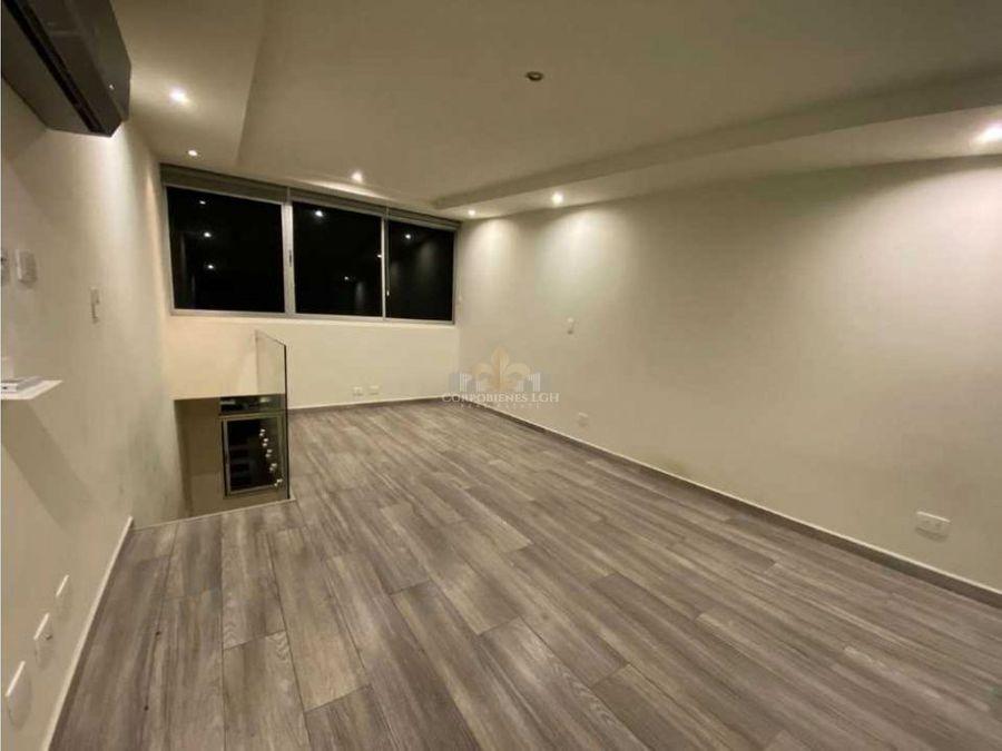 acogedor apartamento tipo loft en santa ana