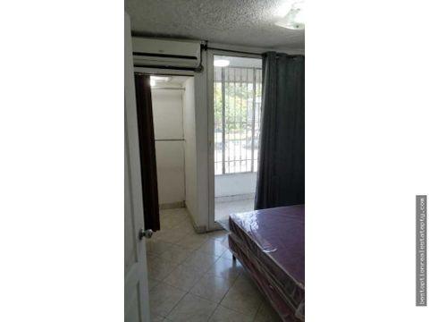 akquilo apartamento amoblado cerca a multuplaza