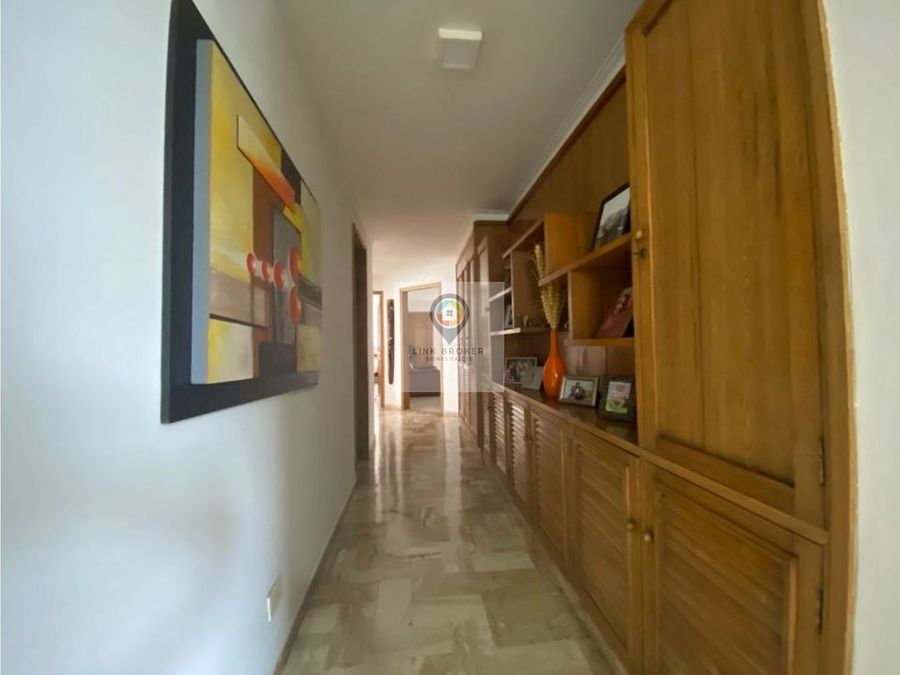 apartamento en venta pinares pereira piso 2