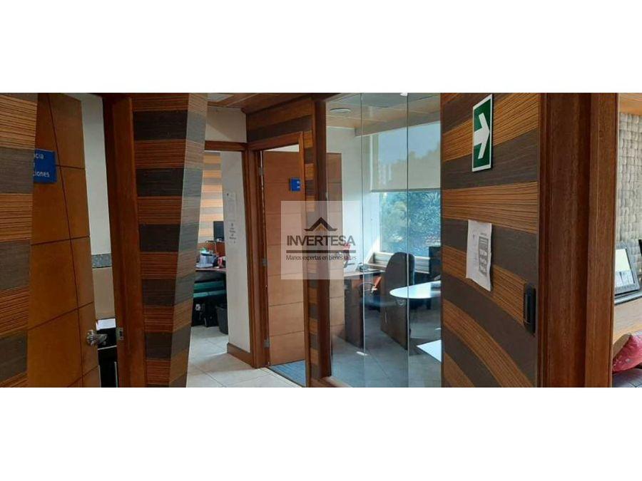 vendo o rento amplias oficinas edif avante zona 15