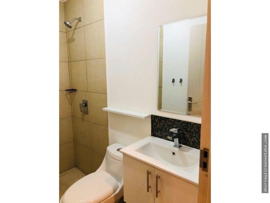 alquilo vendo apartamento con linea blanca bambu 106 lagunilla