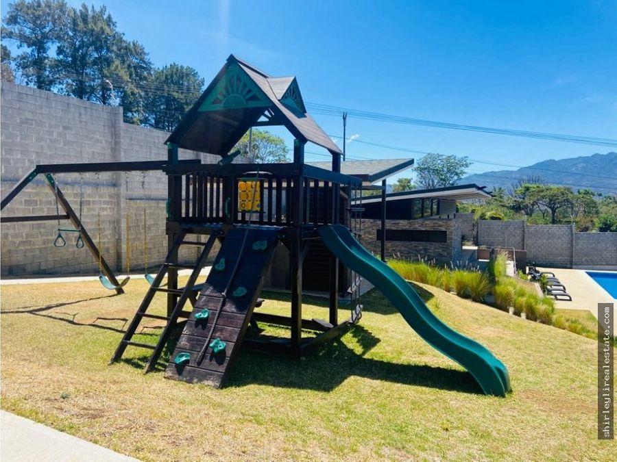 alquilo condominio heredia parks