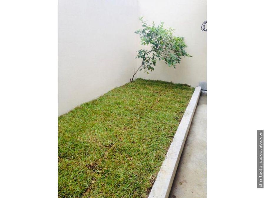 rebajado casa condominio san agustin una planta