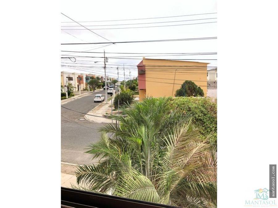 alquilo casa en urb ciudad del sol
