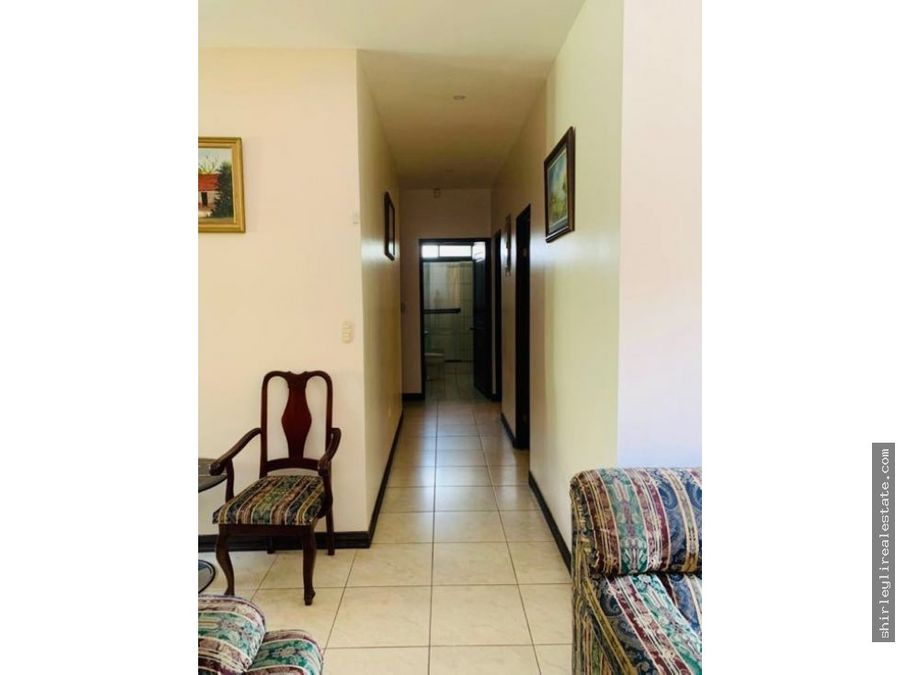 alquilo casa en condominio amueblada liberia guanacaste