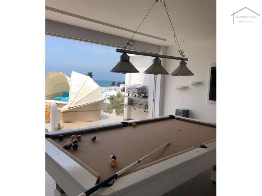alquilo casa en la playa capaes santa elena