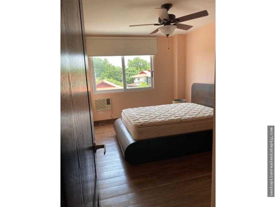 alquilo amplio apartamento en albrook