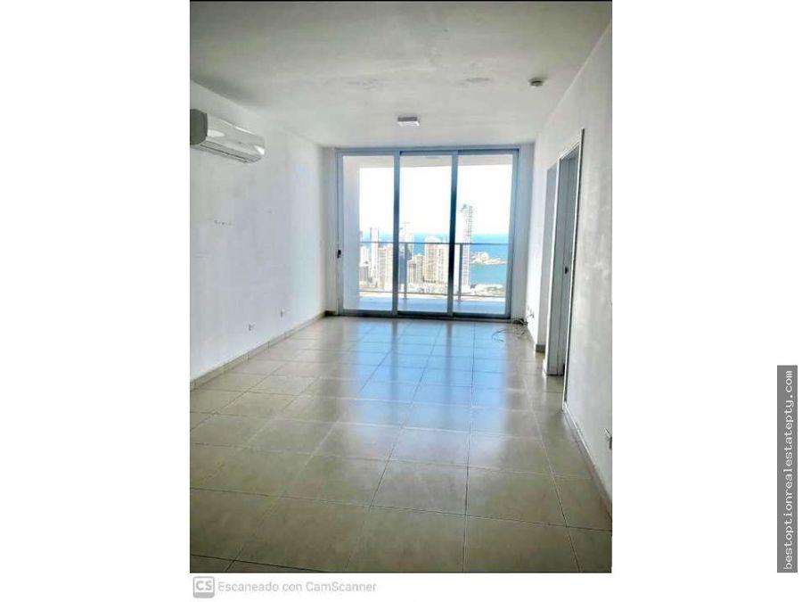 alquilo acogedor apartamento en ph white tower av balboa