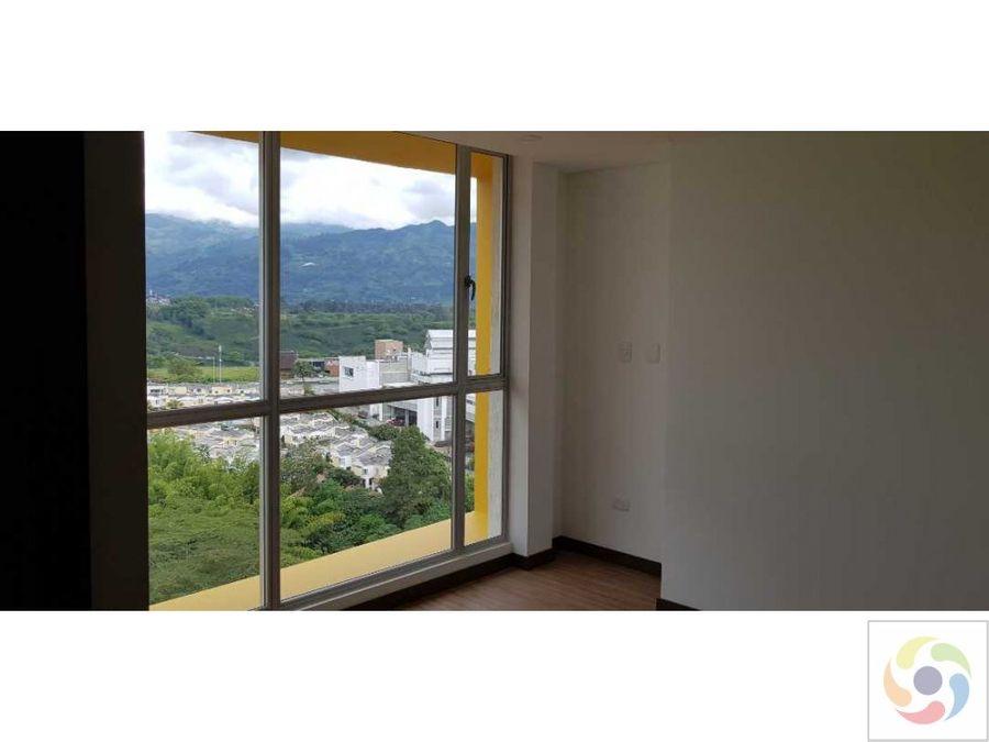 alquilo apartamento 114 m2 armenia norte