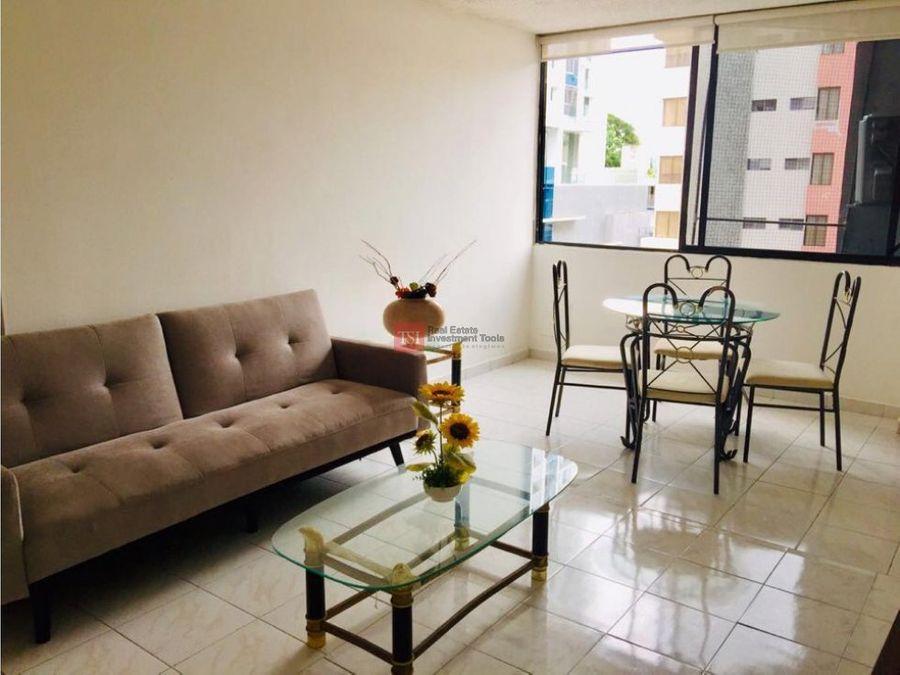 alquilo apartamento con muebles el cangrejo panama
