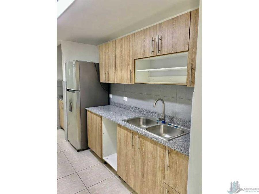 alquilo apartamento con lb en ph coco mar 2 rec cbe 150m2