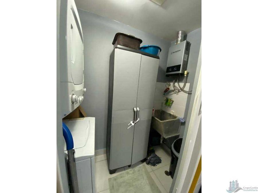 alquilo apartamento con lb ph solok parque lefevre 2 rec