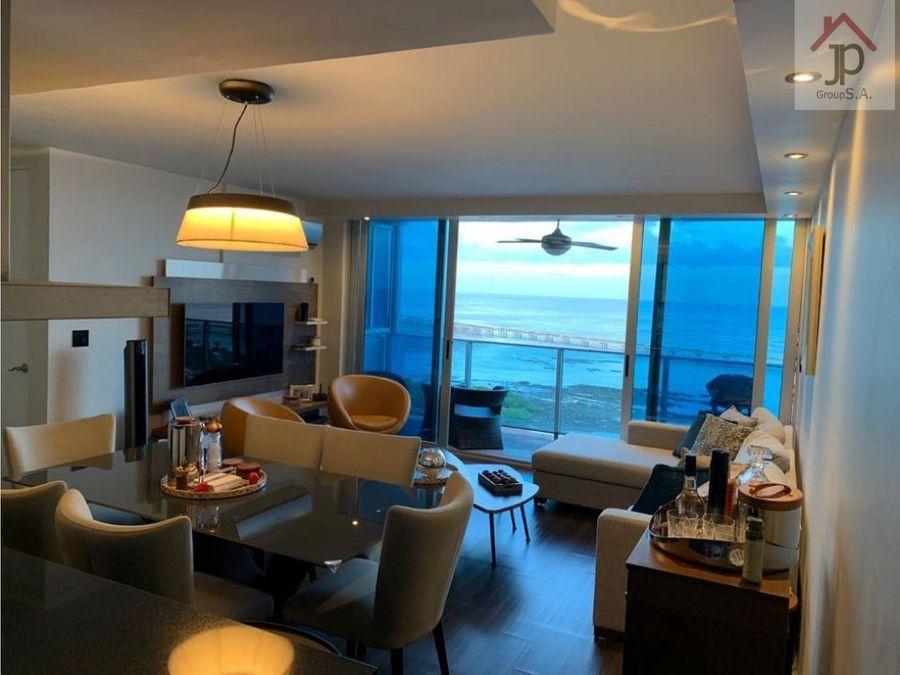 vendo apartamento en coco del mar