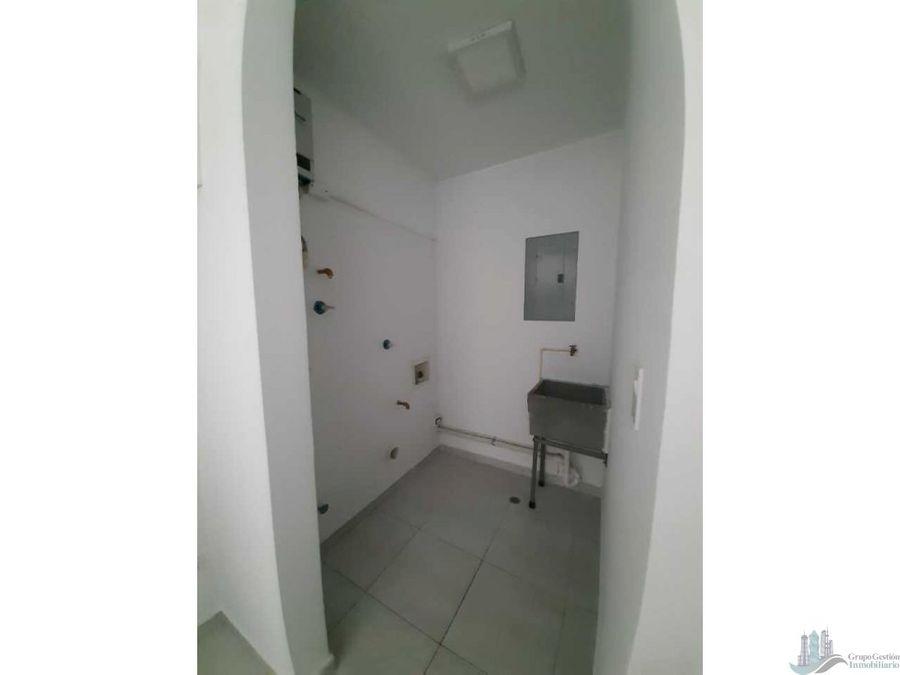 alquilo apartamento amoblado en ph trinity tower el carmen 2 rec
