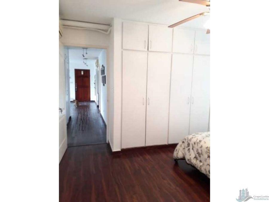 alquilo apartamento amoblado ph east coast tower 3 rec cbe 165 m2