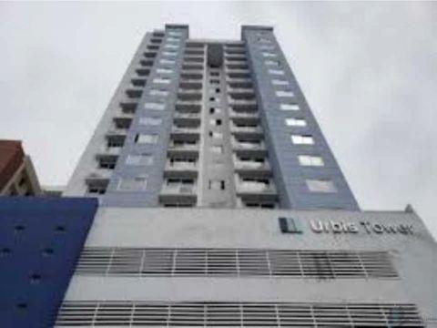alquilo apartamento amoblado ph urbis tower 1 rec