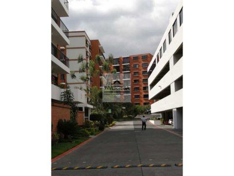 alquilo apartamento balcones de las charcas zona 11