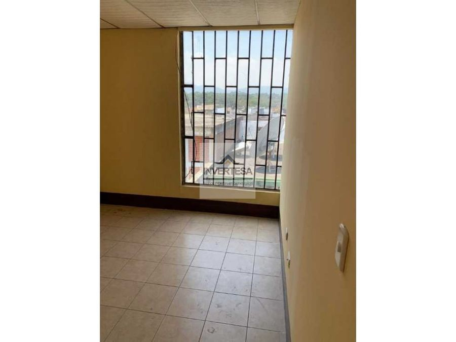 alquilo apartamento en colonia mirador zona 11