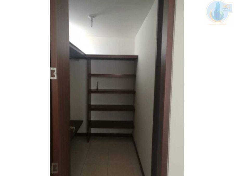 alquilo apartamento en condado del rey amoblado